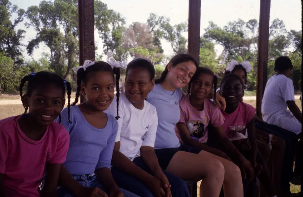 10 of the best volunteer abroad opportunities