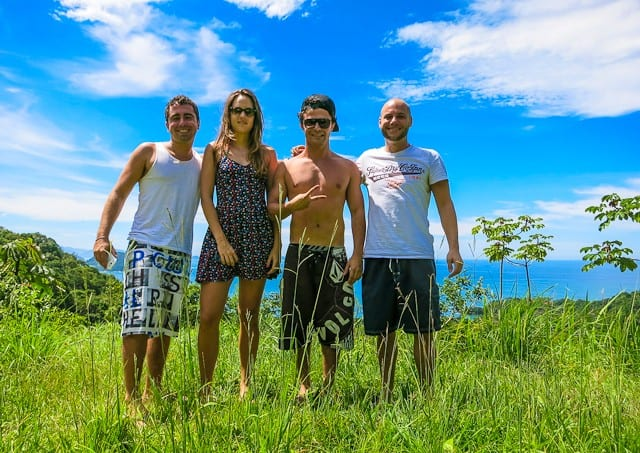 Brazilian Road Trip to Ubatuba