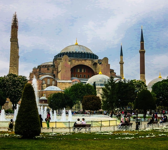 What Is The Best Time Of Year to Visit Turkey?