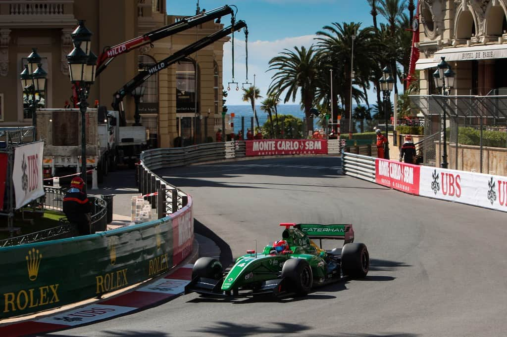 Top Five Motorsport Venues Worldwide
