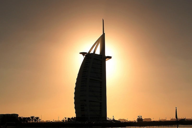 Dubai: Traveler's Heaven