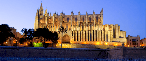 Barcelona's Hidden World