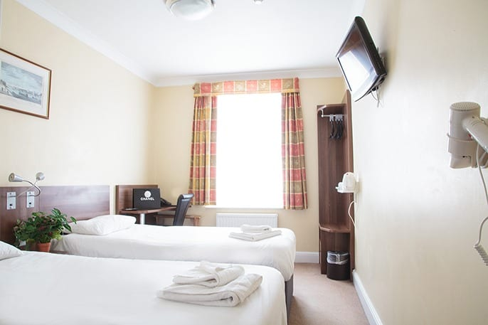 Stay on Your Budget with Cheap Hotels in Central London