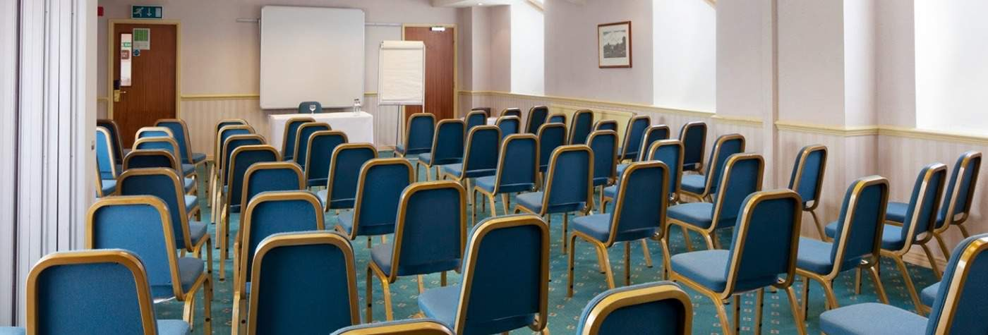 Meet All Your Business Needs with Meeting Spaces in Northampton