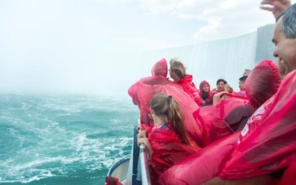 An Adventure Holiday in Niagara Falls