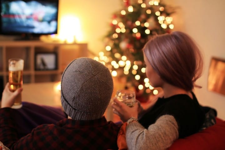 IDEAS FOR THE ULTIMATE WINTER DATE NIGHT