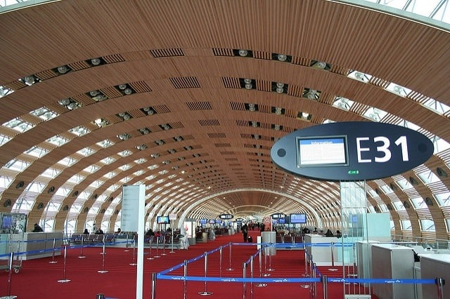 Airport Guides – Charles de Gaulle, Paris