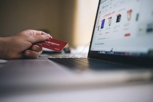 Saving Money When Ordering Online