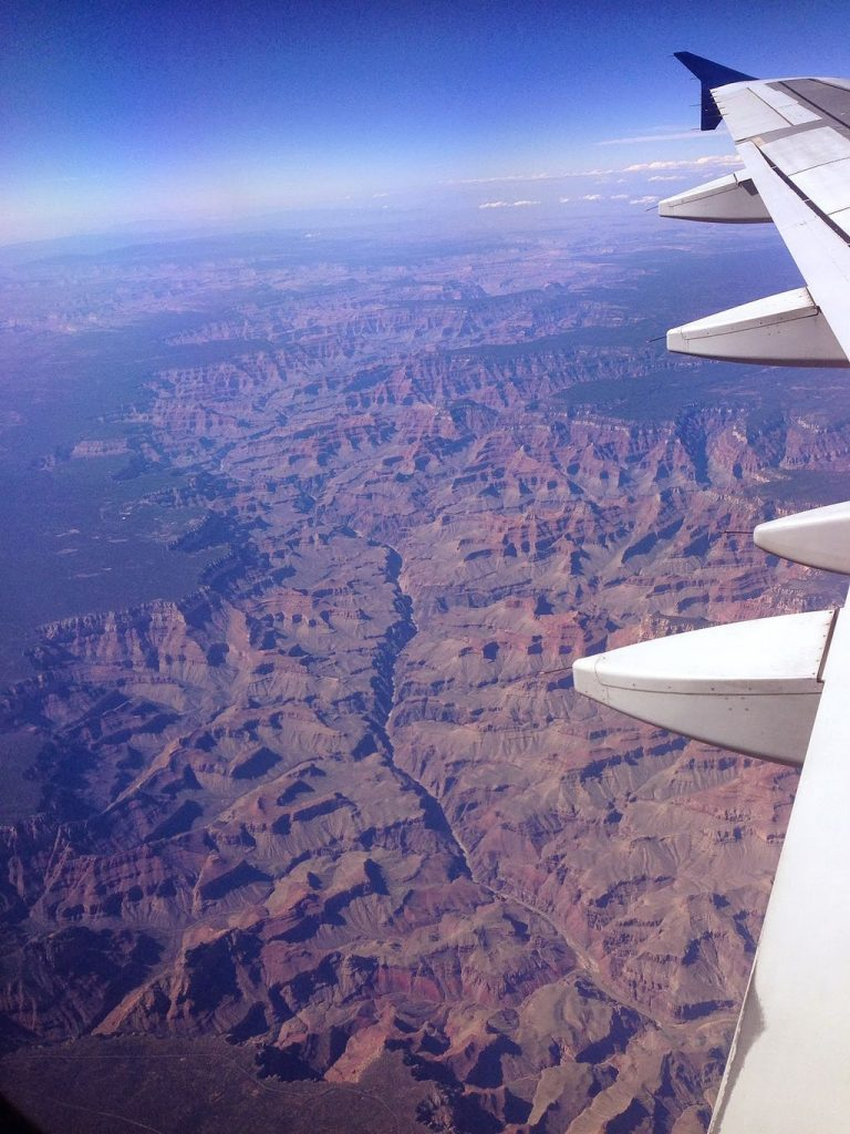 arizona's top travel attraction the grand canyon