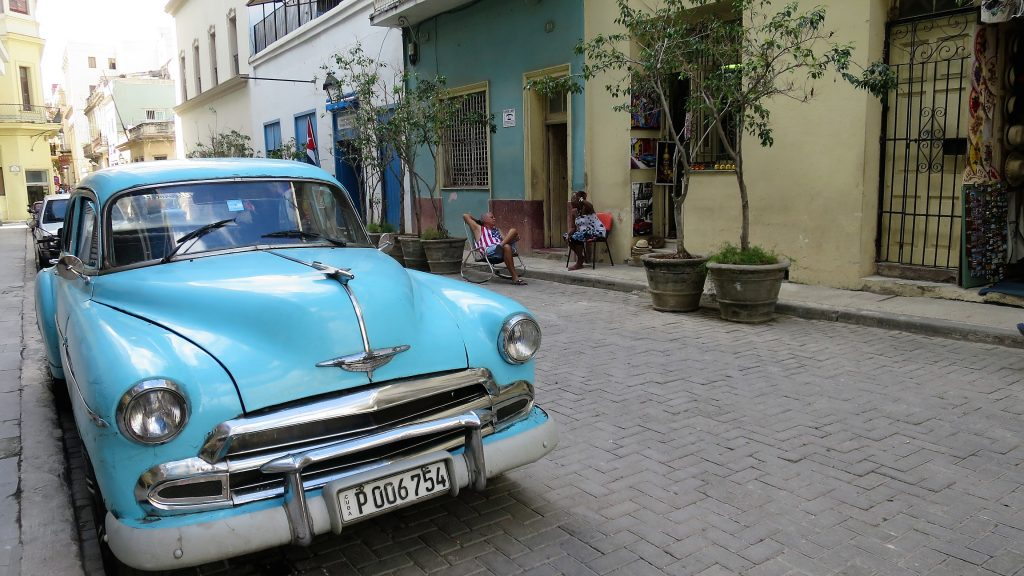 The Best Places to Visit in Havana