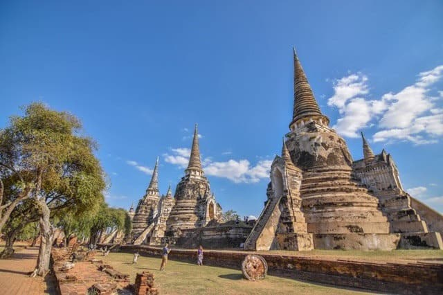 Three of Thailand's Surprising Highlights for Adventure Seekers