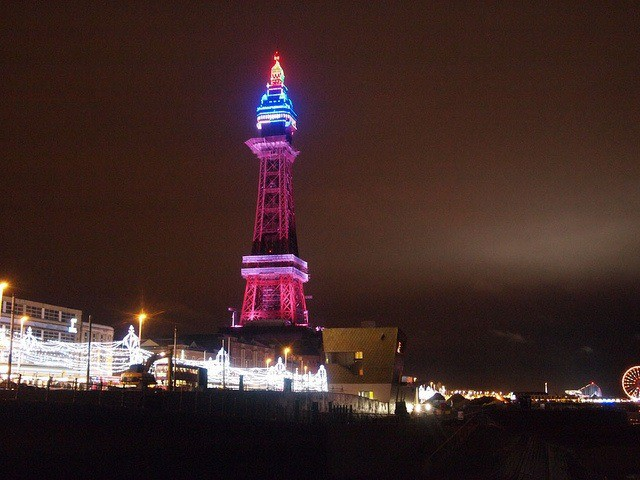 5 Reasons To Spend Your Next Girly Day Out In Blackpool