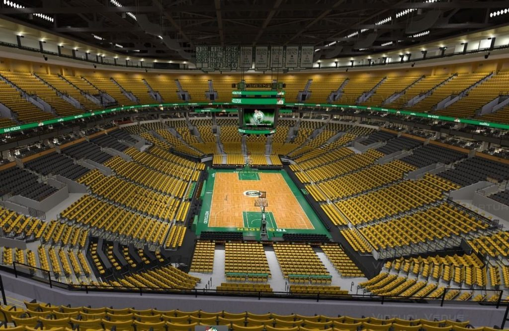 Boston Is A Must-Visit For Sports and History Fans
