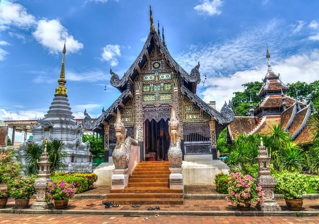 Thailand: the land of luxury