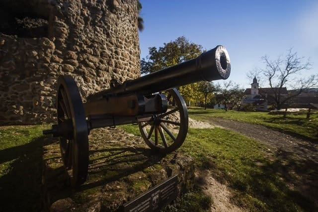 Steeped in History: What Makes Fredericksburg an Amazing Historical Location?