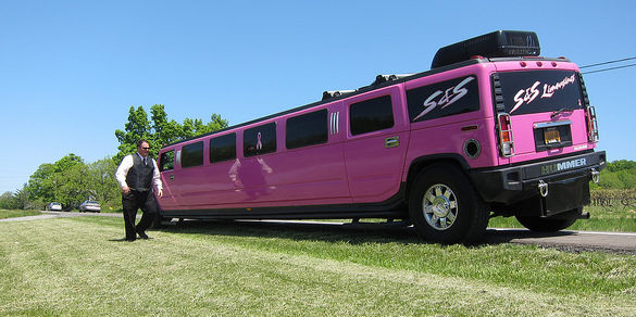 Why Hire a Limo?