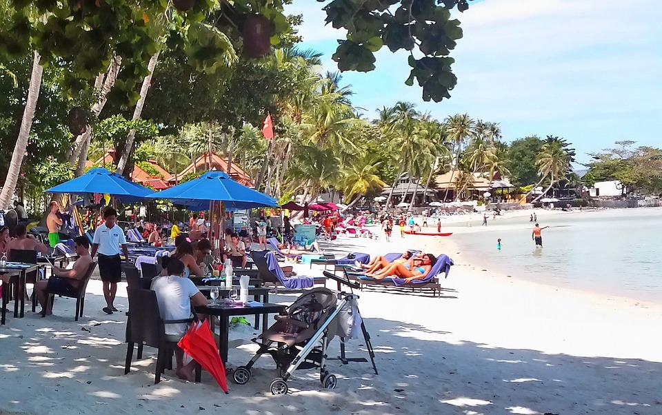 How to Spend 2 Days in Koh Samui