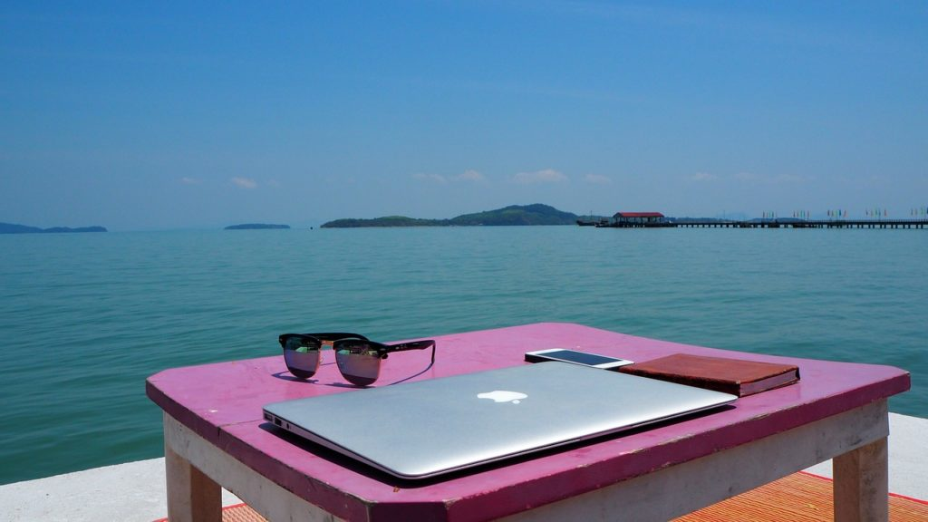 A Beginners Guide to Forex Trading as a Digital Nomad