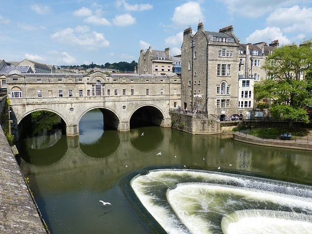 Your Ultimate Itinerary When Visiting Bath