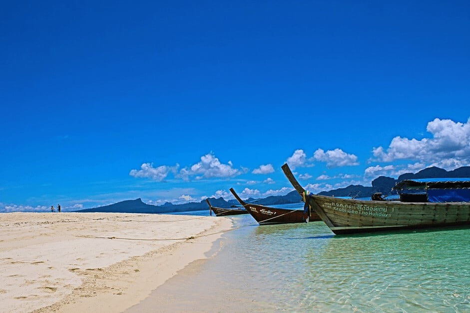 The Ultimate Guide to Planning a Trip to Krabi, Thailand