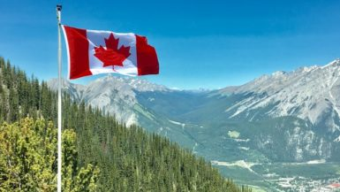 Here's What There Is To Do In Canada