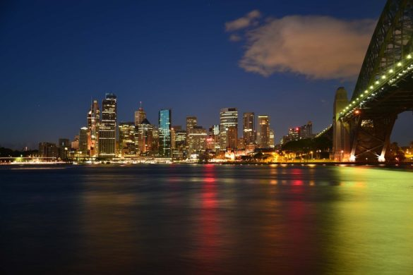 How To Get Your Visa For A Holiday Or To Do Business in Australia