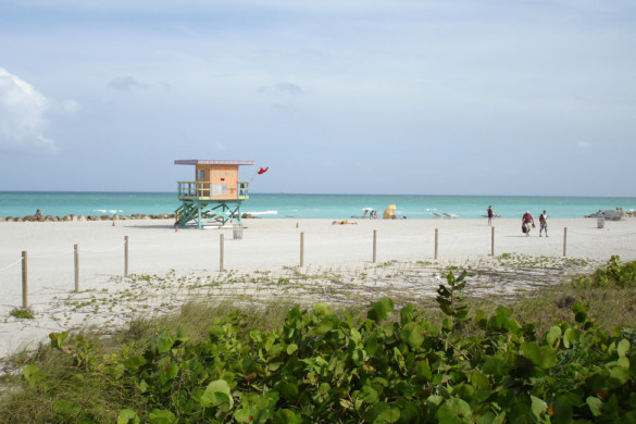 What You Need to Know About Living in South Beach