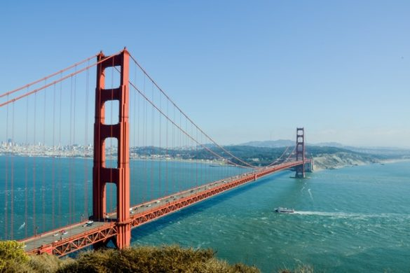 San Francisco's Best Sites for Tour Groups