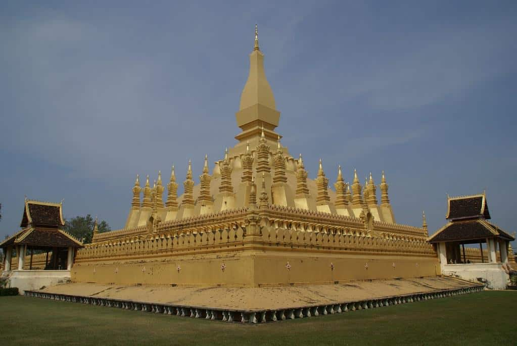 The Top Tourist Destinations In Laos