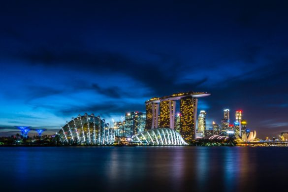 Cruises That Depart From Singapore: All You Need To Know