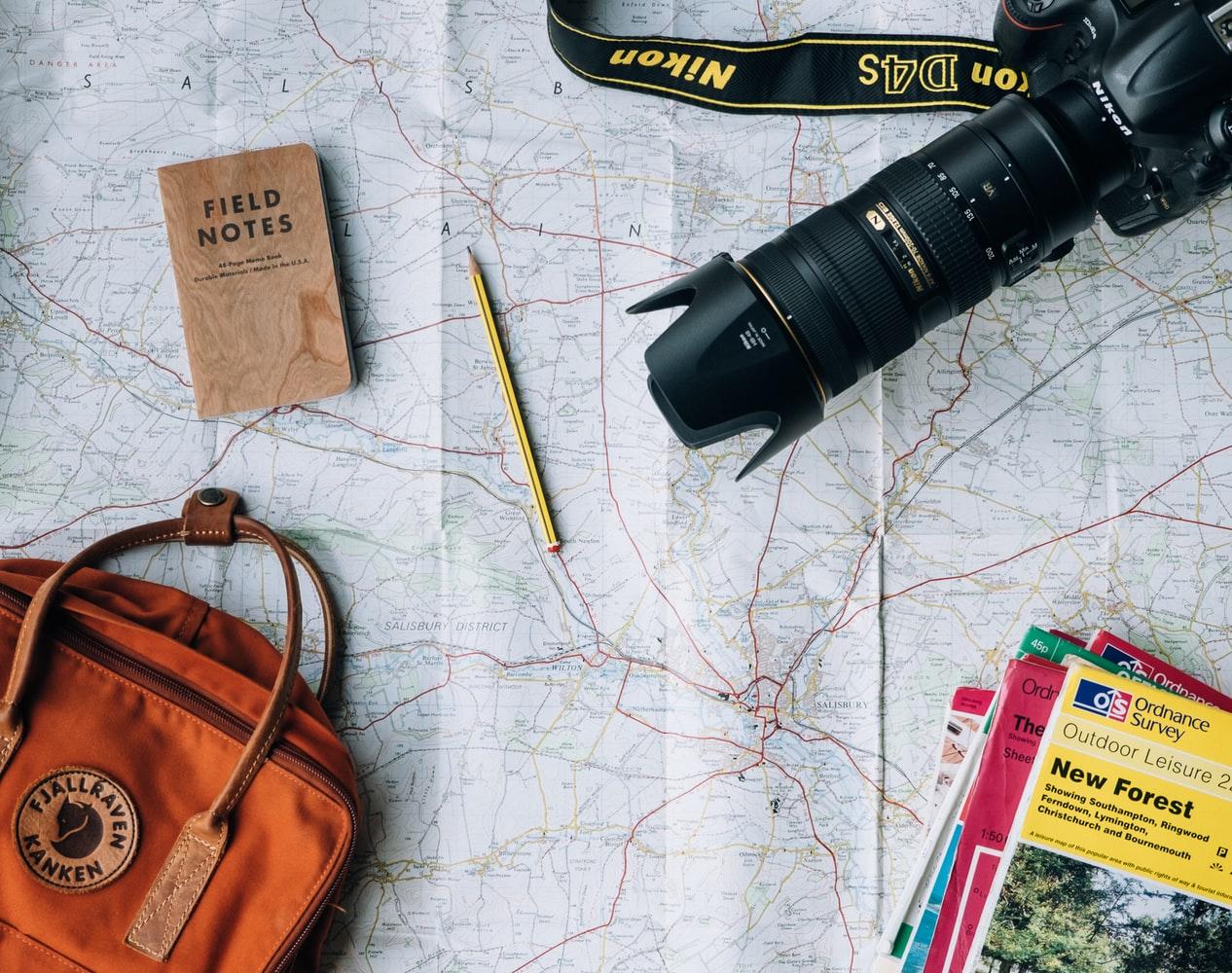 6 Crazy Destinations for Your First Post-Quarantine Trip