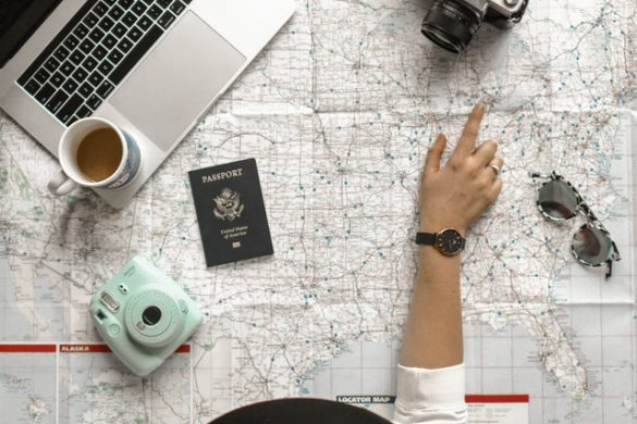 Want to Work and Travel? 10 Ways to Do It